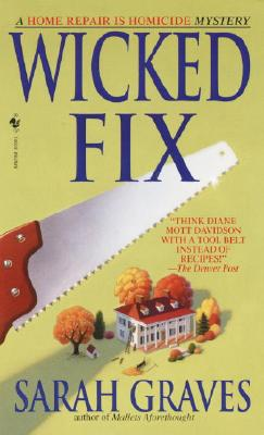 Wicked Fix Cover