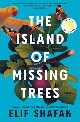 The Island of Missing Trees: A Novel Cover Image