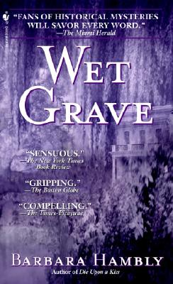 Wet Grave Cover