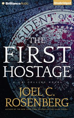 The First Hostage Cover Image