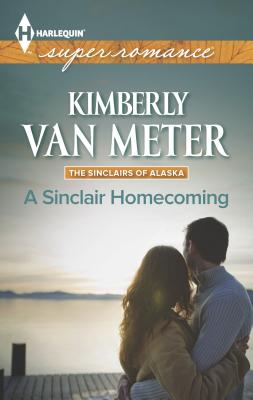 A Sinclair Homecoming Cover