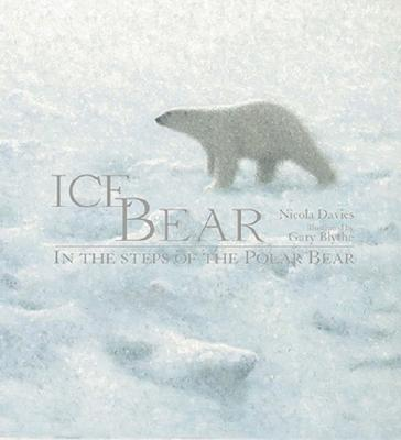Ice Bear Cover