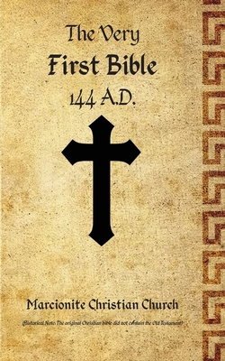 The Very First Bible Cover Image