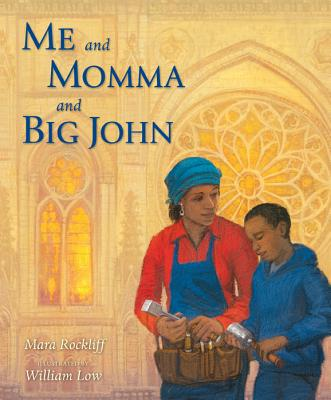 Me and Momma and Big John Cover