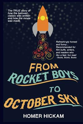 From Rocket Boys to October Sky Cover