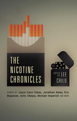 The Nicotine Chronicles (Akashic Drug Chronicles) Cover Image