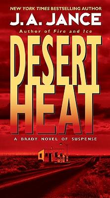 Desert Heat Cover