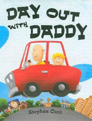 Day Out With Daddy Cover
