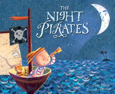 Night Pirates Cover