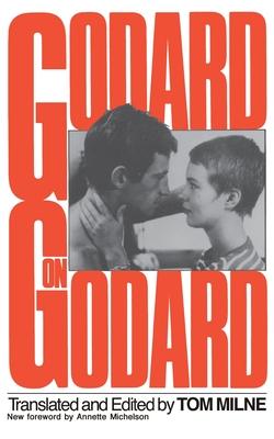 Godard On Godard Cover Image