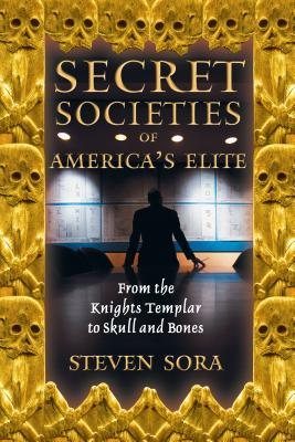 Secret Societies of America's Elite Cover