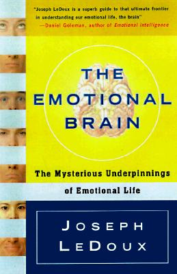 Cover for The Emotional Brain