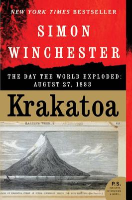 Krakatoa: The Day the World Exploded: August 27, 1883 Cover Image