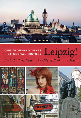 Cover for Leipzig!