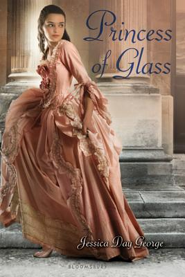 Princess of Glass Cover Image
