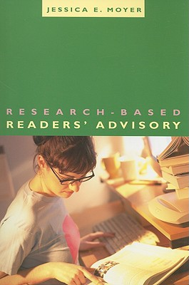 Cover for Research-Based Readers' Advisory (ALA Readers' Advisory)