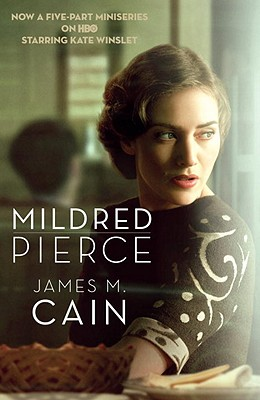Mildred Pierce (Movie Tie-in Edition) Cover