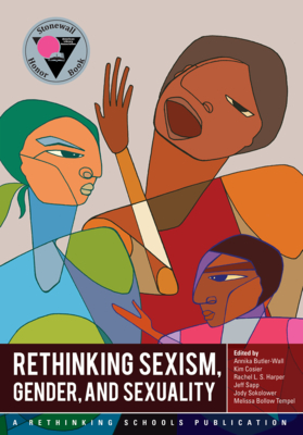 Rethinking Sexism, Gender, and Sexuality Cover Image