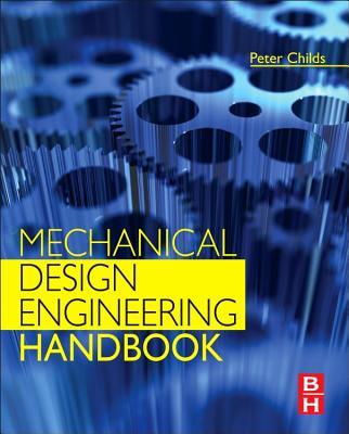 Mechanical Design Engineering Handbook Cover Image