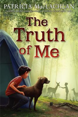 The Truth of Me Cover