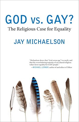 God vs. Gay?: The Religious Case for Equality Cover Image