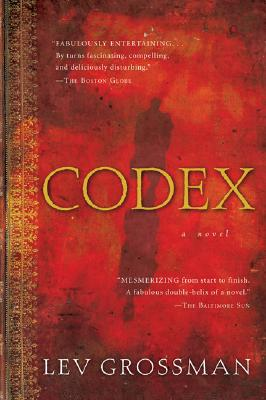Codex Cover Image