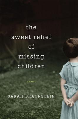 The Sweet Relief of Missing Children Cover