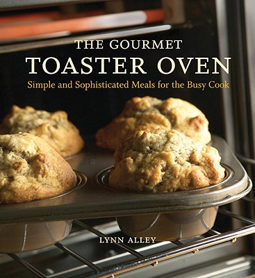 The Gourmet Toaster Oven Cover