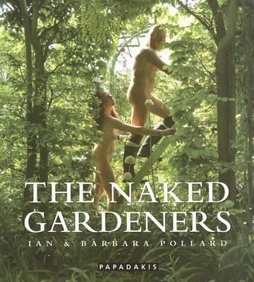 The Naked Gardeners Cover