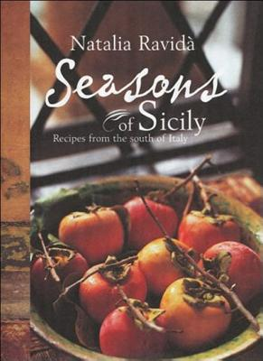 Seasons of Sicily Cover