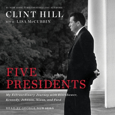 Cover for Five Presidents
