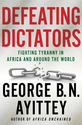Defeating Dictators Cover