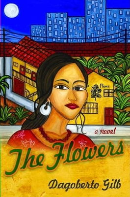 The Flowers Cover