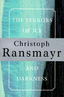 The Terrors of Ice and Darkness Cover Image