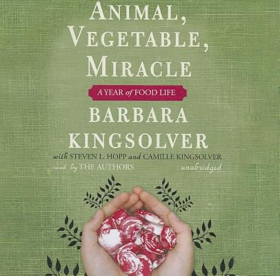 Animal, Vegetable, Miracle Cover