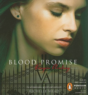 Blood Promise Cover Image