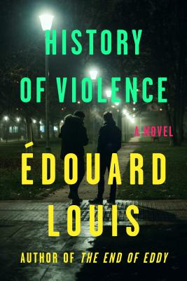 History of Violence: A Novel Cover Image
