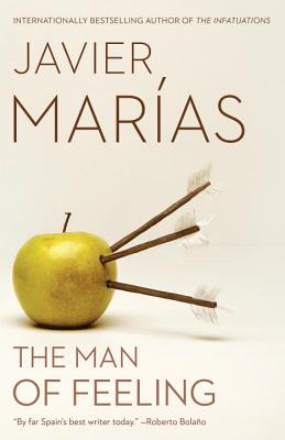 Cover for The Man of Feeling (Vintage International)
