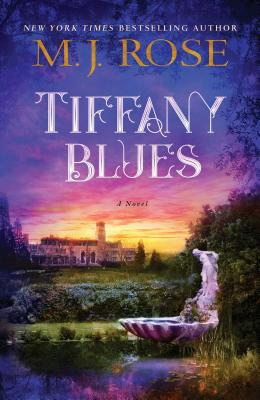 Tiffany Blues Cover Image