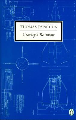 Gravity's Rainbow Cover