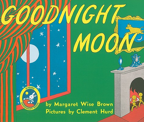 Goodnight Moon [With 4 Paperbacks] Cover Image