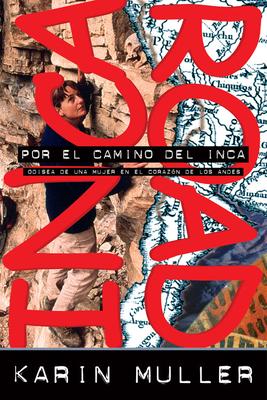 Por El Camino del Inca Cover