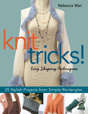 Knit Tricks! Cover
