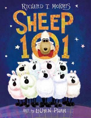 Sheep 101 Cover Image