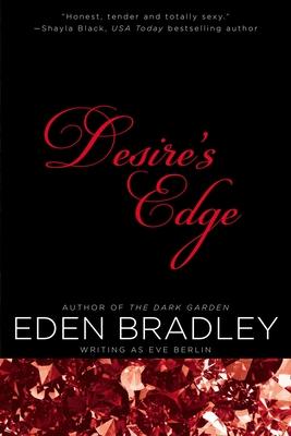 Desire's Edge (Edge Novel #2) Cover Image