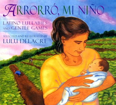Arrorro, Mi Nino Cover