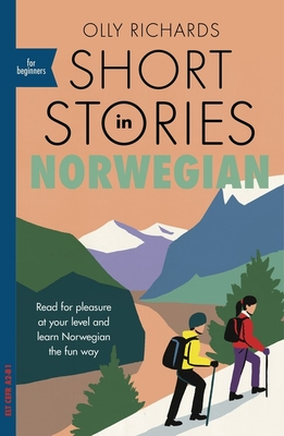 Short Stories in Norwegian for Beginners Cover Image