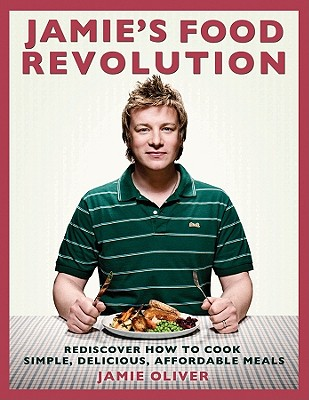 Jamie's Food Revolution Cover