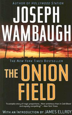 The Onion Field Cover