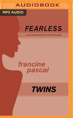 Twins (Fearless #19) Cover Image
